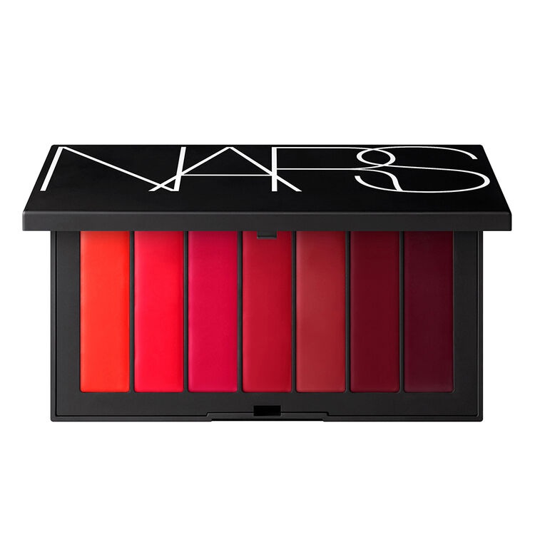 Audacious Lipstick Palette, Forget Me Not