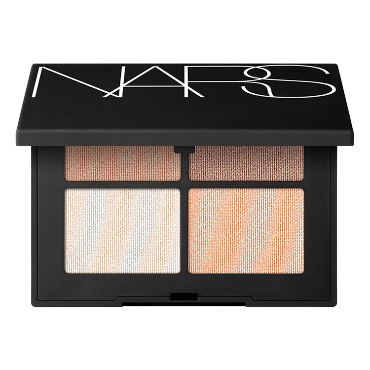 Quad Eyeshadow, Mahé