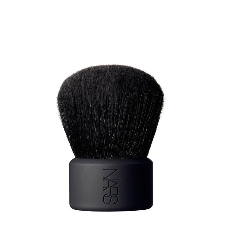 Hanamachi Kabuki Brush,