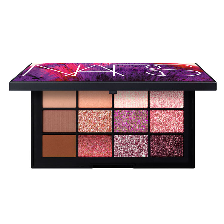 Ignited Eyeshadow Palette,