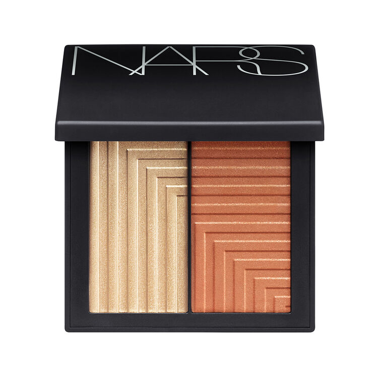 Dual-Intensity Blush, Frenzy