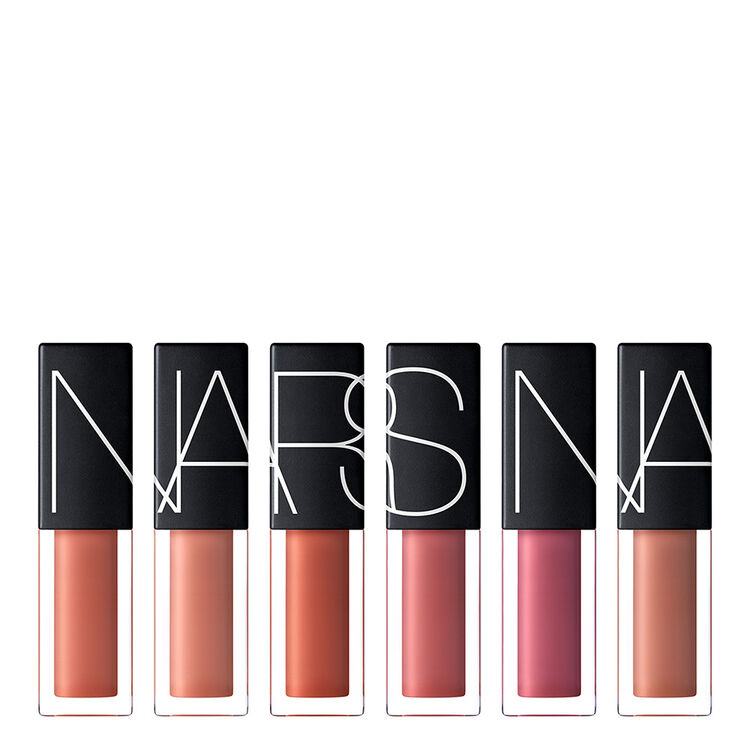NARSissist Wanted Velvet Lip Glide Set,