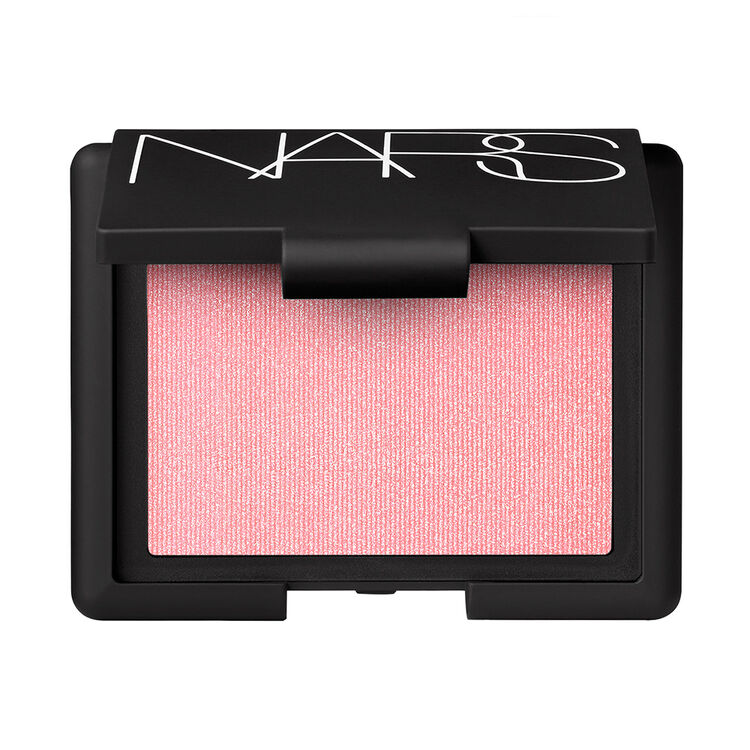 Highlighting Blush