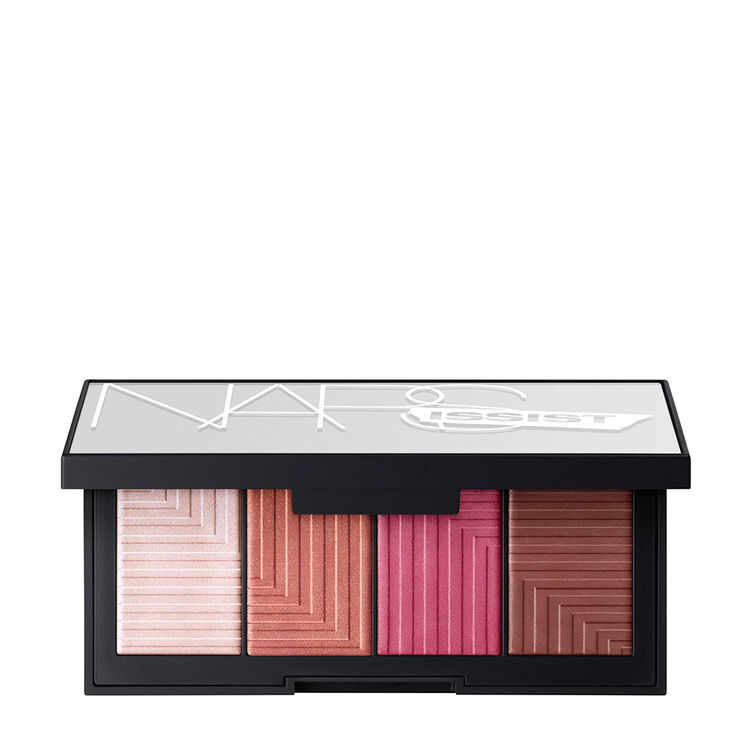 NARSissist Dual-Intensity Blush Palette,