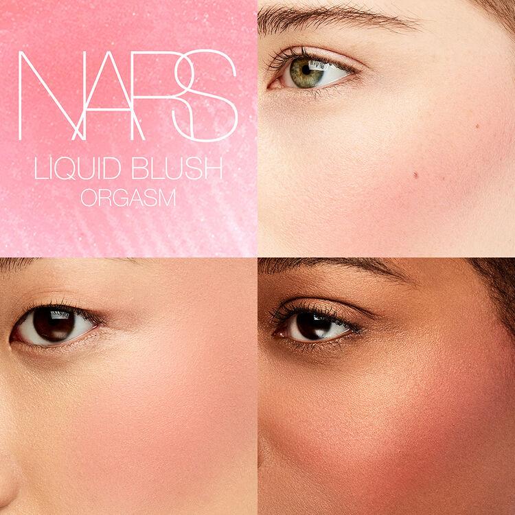 Orgasm Liquid Blush | NARS Cosmetics