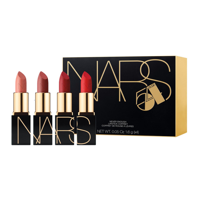Studio 54 Mini Lipstick Coffret Set Nars Cosmetics