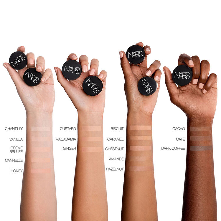 Radiant Creamy Concealer by NARS #13