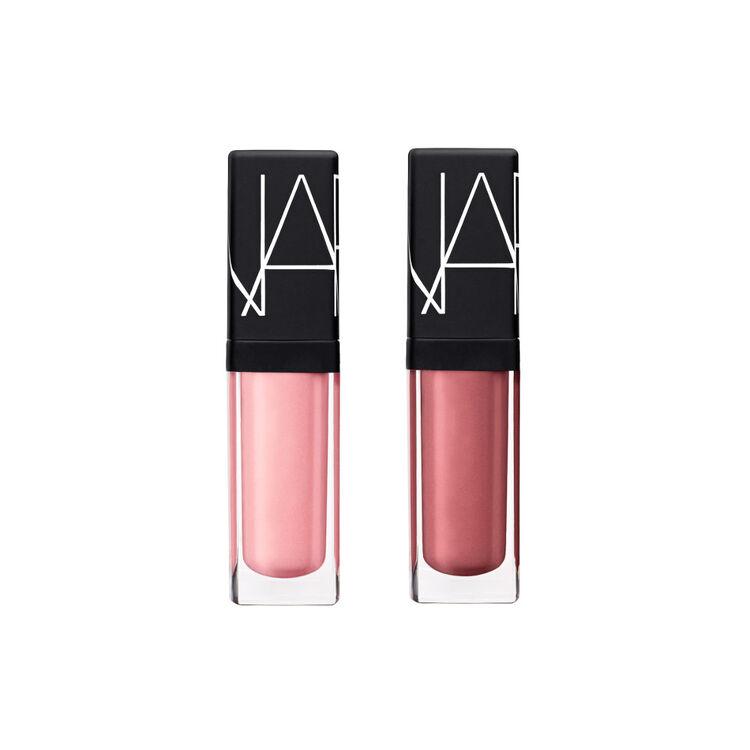 Mini Lip Gloss Duo,