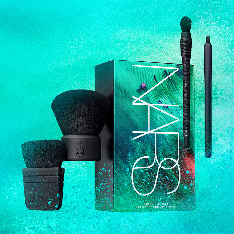 NARS Kabuki Brush Set | Last Minute Mother's Day Gifts For Beauty Moms