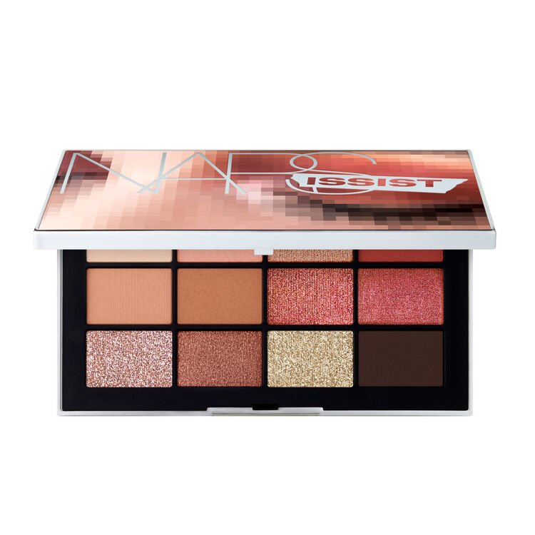 NARSissist Wanted Eyeshadow Palette,