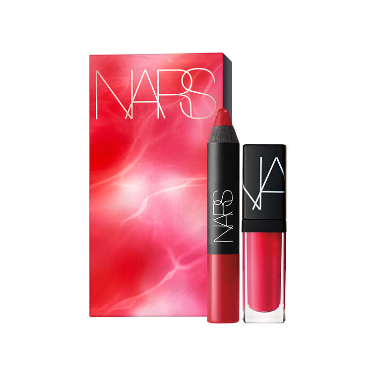 Nars Lip Makeup Lipstick Lip Gloss Lip Pencils Lip Brushes