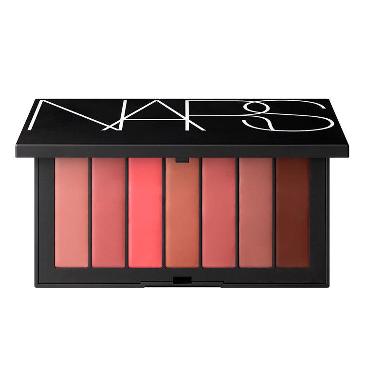 Audacious Lipstick Palette, Super Wanted
