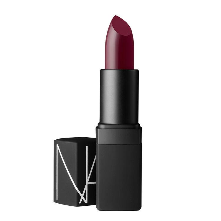 Semi Matte Lipstick, Red Lizard