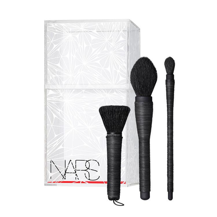 Kabuki Brush Set,