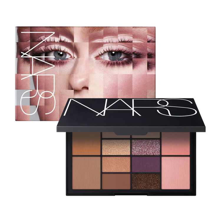 Makeup Your Mind Eye and Cheek Palette,