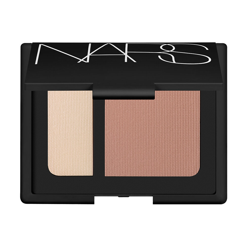 NARS Sculpting Multiple Duos Hardwired Eyeshadows for Fall 2019 images