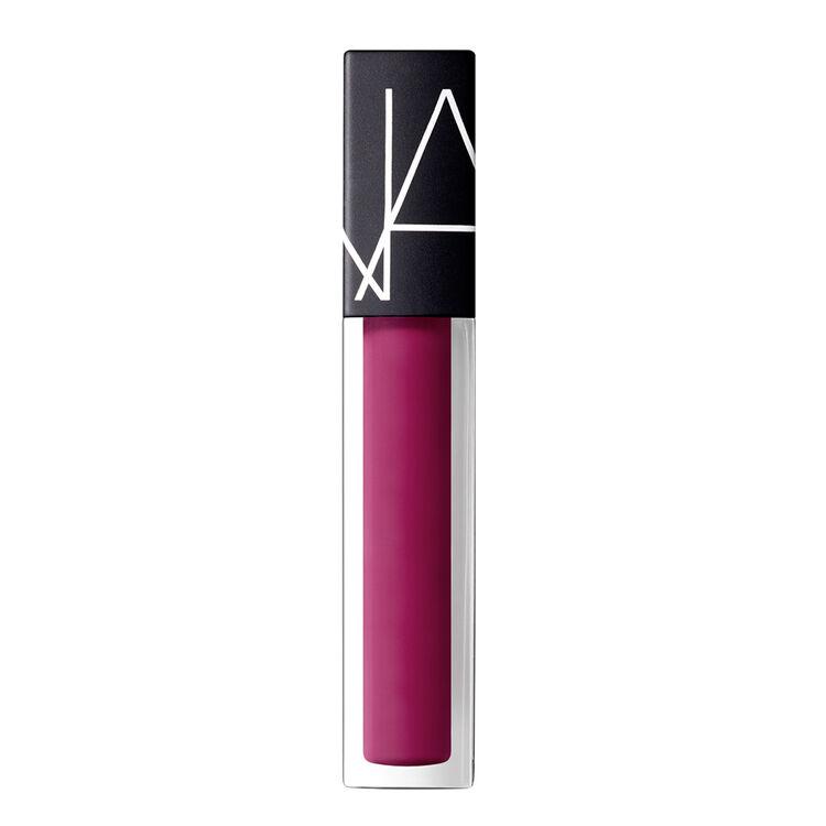 Velvet Lip Glide, La Main Bleue