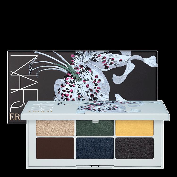 Night Garden Eyeshadow Palette