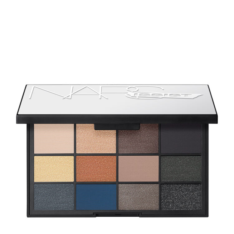 NARSissist L'Amour, Toujours L'Amour Eyeshadow Palette,