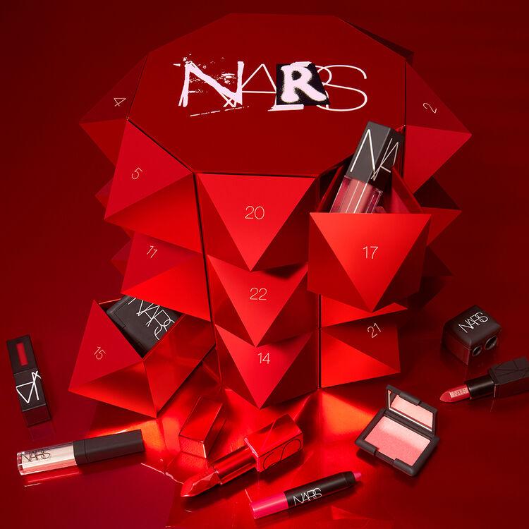 NARS Uncensored Advent Calendar,