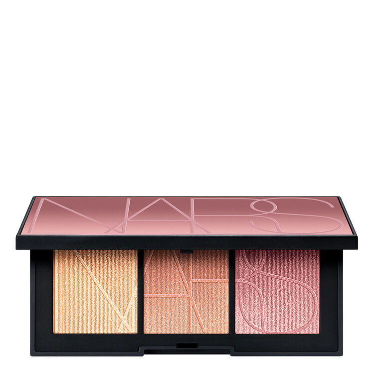 Coucher Del Soleil Cheek Palette by NARS #9