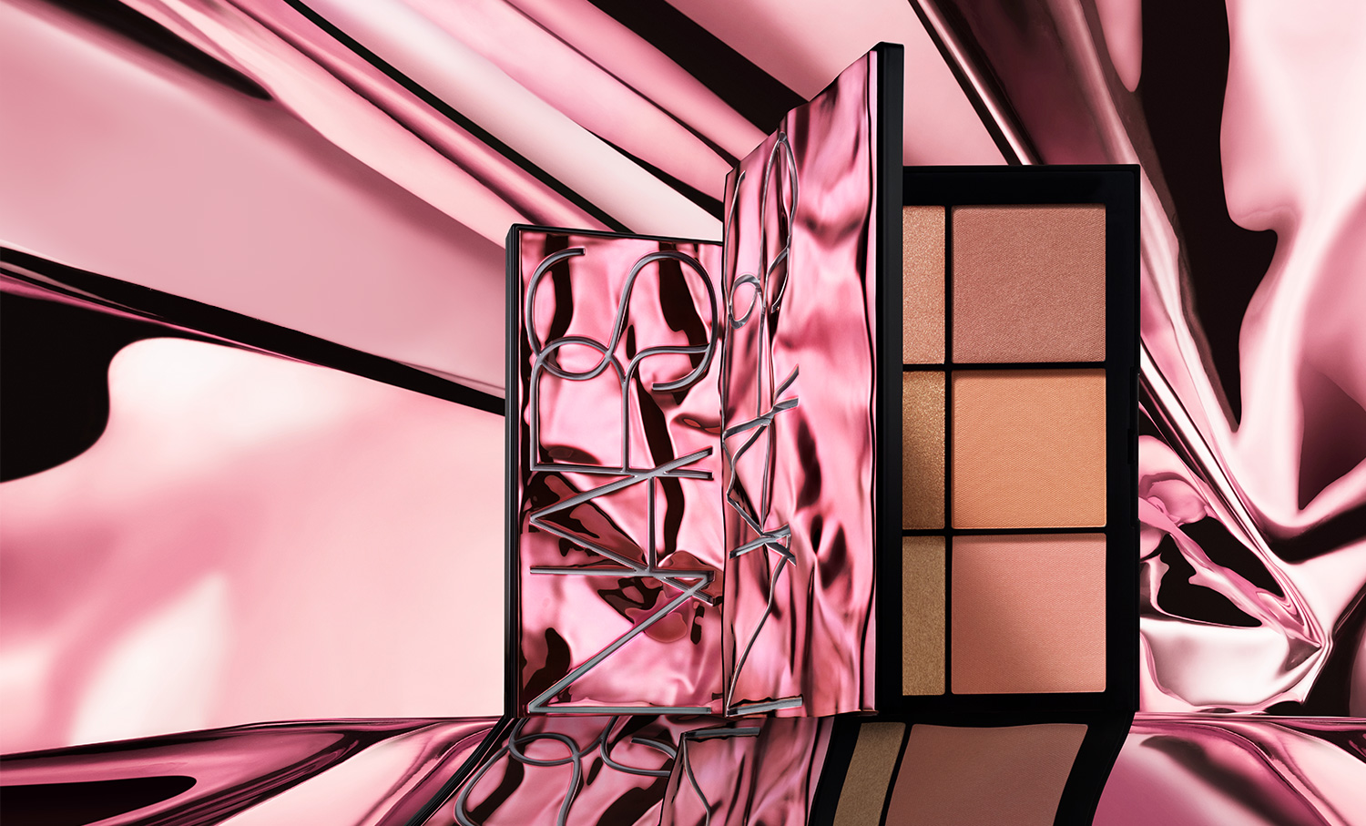 NARS Afterglow Collection