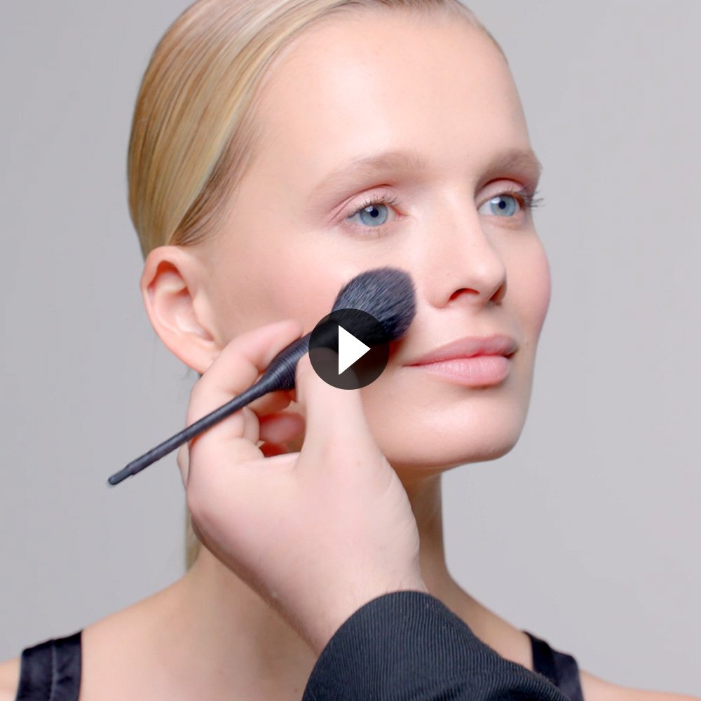 How to Apply Blush with NARS' Orgasm Blush | NARS