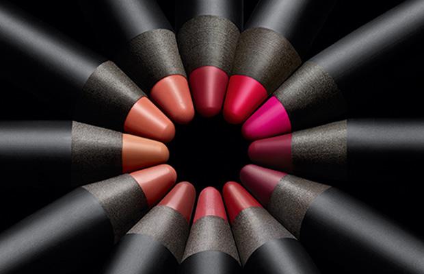 NARS BOLD OR BARE? Find your lip power color. START LIP FINDER