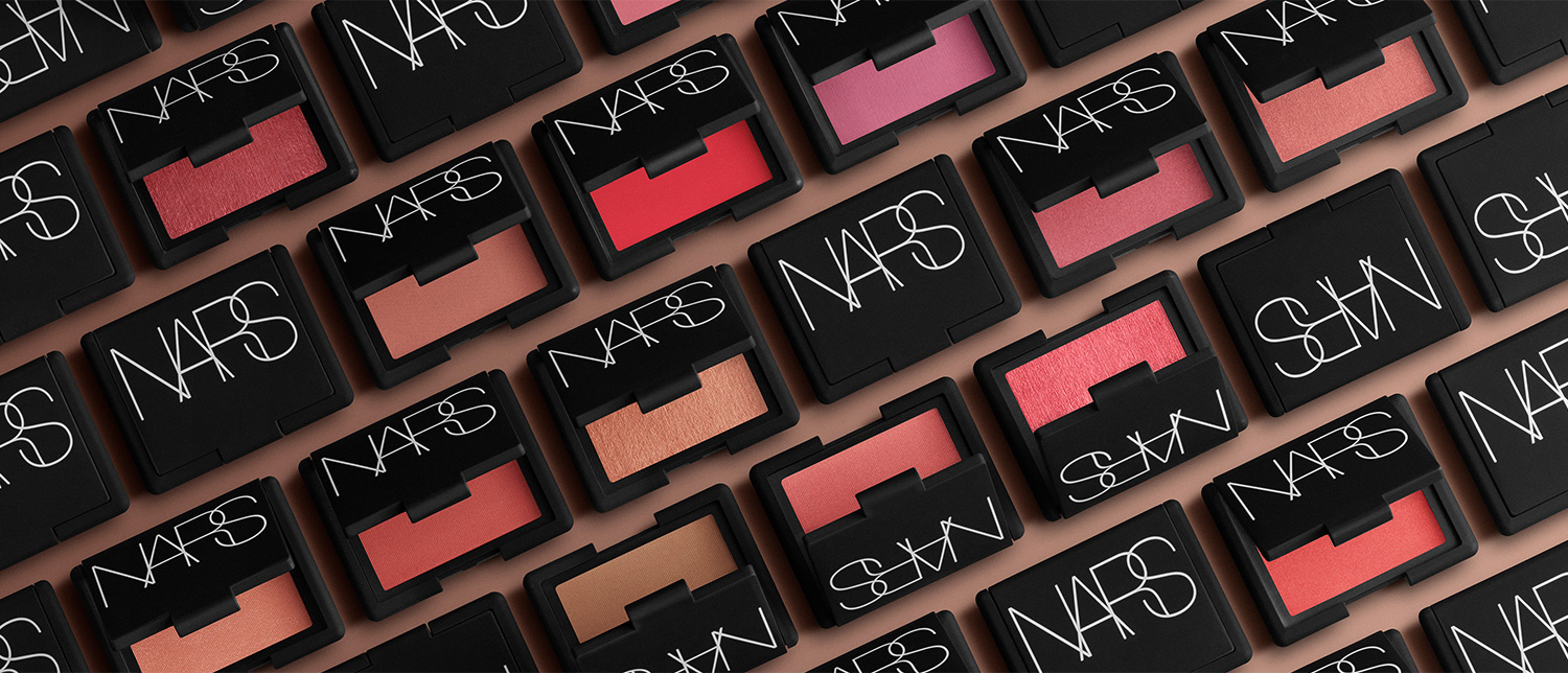 NARS Blush Optimization