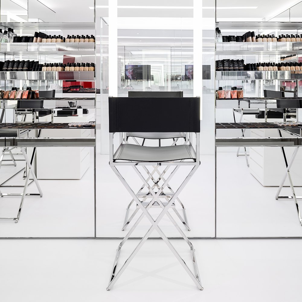 NARS - 971 Madison Ave. NYC