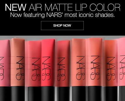 Air Matte Lip Color