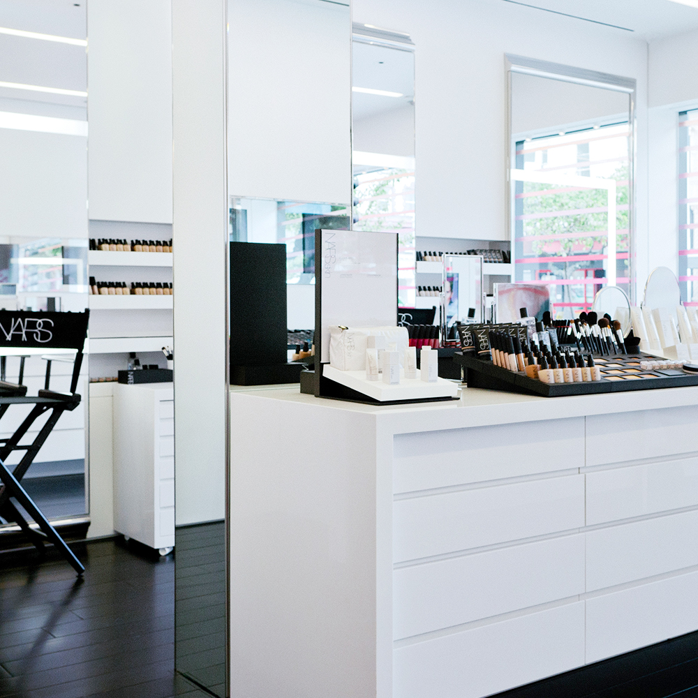 NARS - Fillmore St. San Francisco, CA