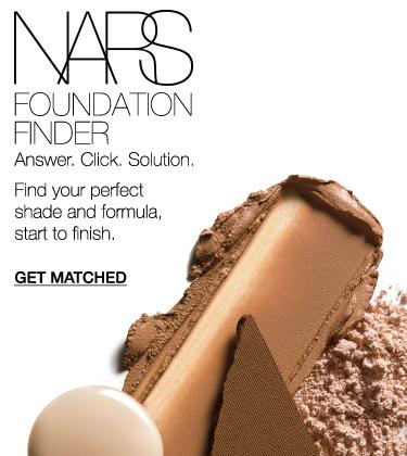 Foundation Finder Nars Cosmetics