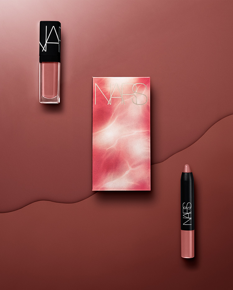 NARS Exposed Cheek & Lip Set