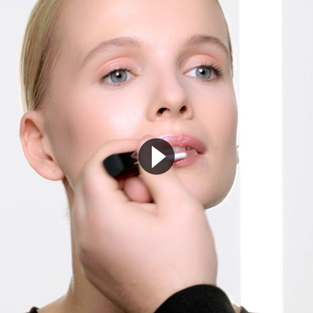 THE HOW-TO: MULTI-USE GLOSS