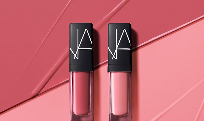 Mini Lip Gloss Duo