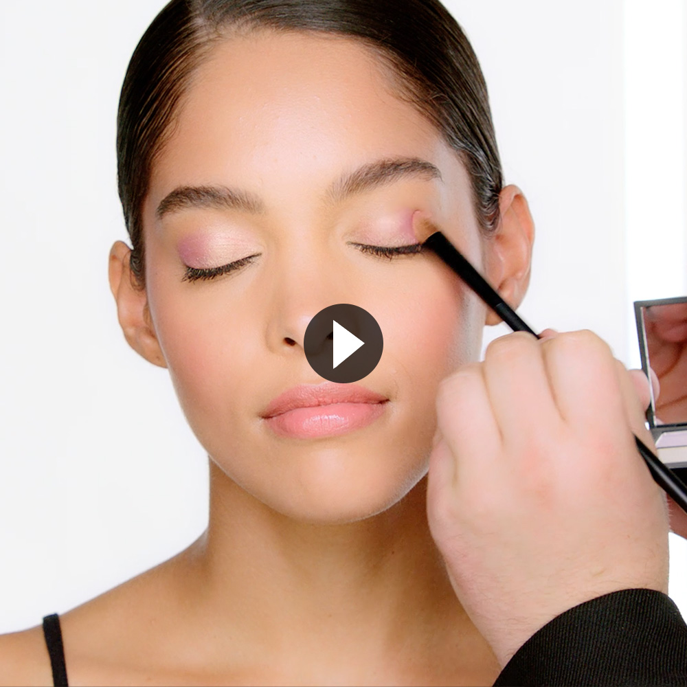 Eyeshadow videos