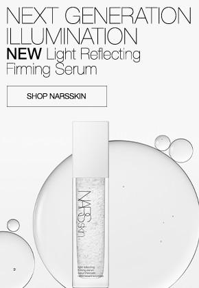 New Light Reflecting Firming Serum