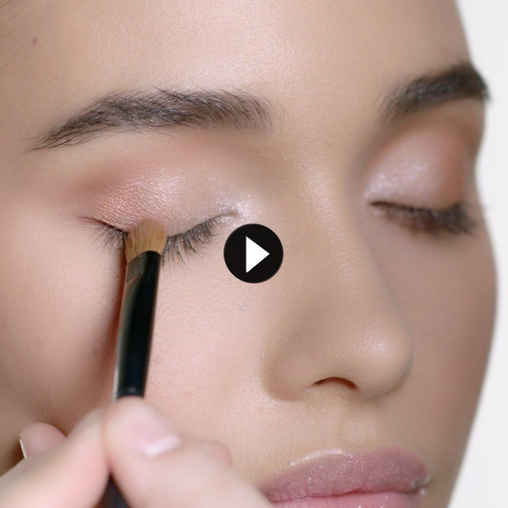 THE HOW-TO: IGNITED EYESHADOW PALETTE