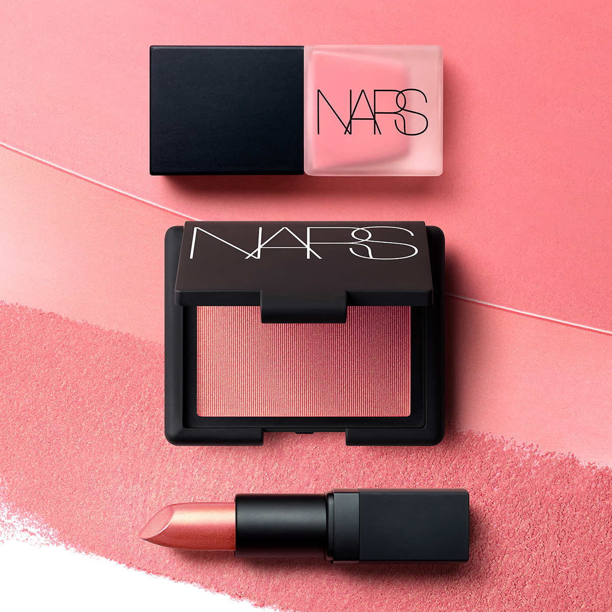 Orgasm Satin Lipstick Nars Cosmetics