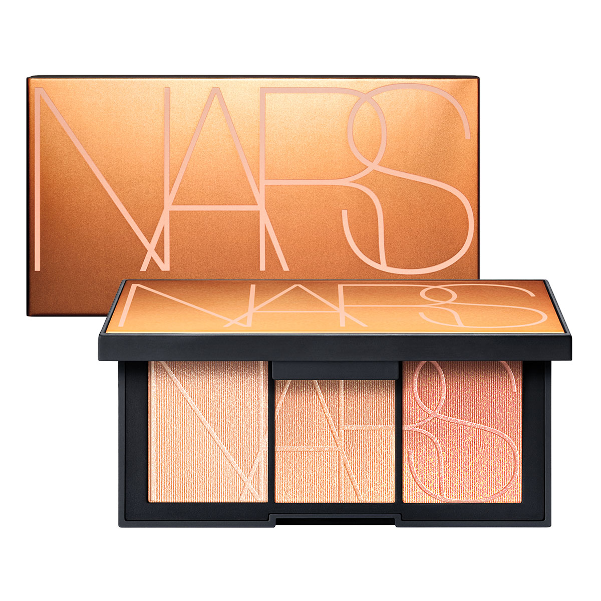 Banc de sable highlighter palette nars cosmetics - Construction banc en palette ...