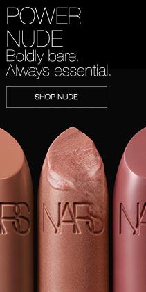 Nude Lipstick & Lip Makeup