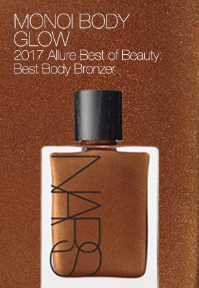 MONOI BODY GLOW. 2017 Allure Best of Beauty: Best Body Bronzer.