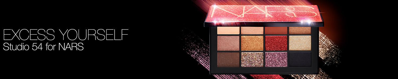 Inferno Eyeshadow Palette