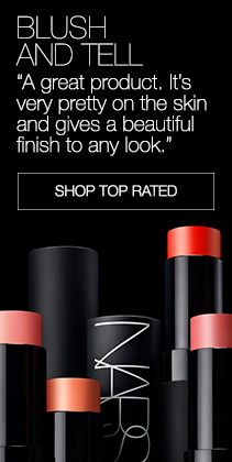 BLUSH AND TELL. A great product. It's very pretty on the skin and gives a beautiful finish to any look. Shop Top Rated.