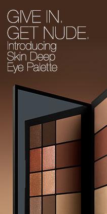 Skin Deep Eye Palette